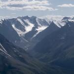 Aktru glaciers - Ледники Актру