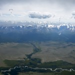 Northern Chuy Ridge - Северо-Чуйский хребет