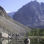 Wild beauty of Altay mountains - Дикая красота Алтайских гор