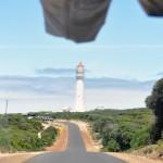 Lighthouse near Protland - Маяк рядом с Портландом