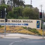 """Wagga Wagga is a """"Large Well"""" - Вагга-Вагга - """"Большой Колодец"""""""
