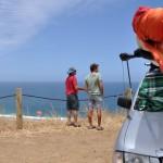 Meeting locals in Tunkalilla - Встреча с местными в Тункалилле