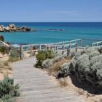 OZ coast - Австралийское побережье