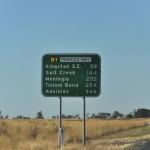 Cool OZ names - Клёвые австралийские названия