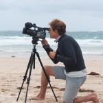 Gerolf filming - Герольф снимает компромат