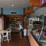 Only one little shop - Единственный на всю округу маленький магазинчик