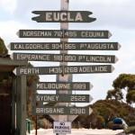 2522 km to Sydney - 2522 км до Сиднея