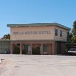 Eucla motor hotel - Мотель Юкла