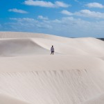 Majestic dunes - Величественные дюны