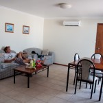 Our appartment - Наша квартирка
