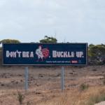 OZ road signs =) - Австралйиские дорожные знаки
