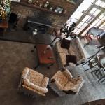 Living room - Гостиная