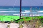Green Malibu