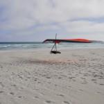 Gerolf really low over the beach - Герольф низко над пляжем