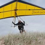 Gerolf is landing - Герольф заземляется