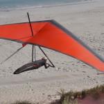 Gerolf likes to fly low - Герольфу нравится летать низко