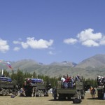 Big military cars for driving up and retrieve - Военные машины для заезда и подбора