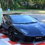 Isn't it possible to use this car for carrying HGs? ~ И ведь всё-таки можно использовать эту машину для перевозки дельтов?