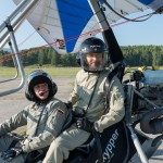 Andrey and Stas ~ Андрей со Стасом