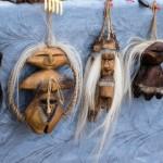 Local amulet's sale ~ Продажа местных оберегов