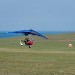 Take off ~ Старт