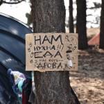 """""""We need food, we have wood"""" ~ Местные туристы жгут"""