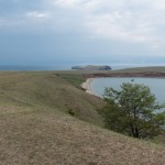 On the Small Sea side ~ На стороне Малого моря