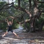 Stunning trees here in Florida ~ Обалденные деревья здесь во Флориде