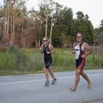 5K or under Timothy runs barefoot :) ~ Тимати на таких коротких дистанциях бегает босиком