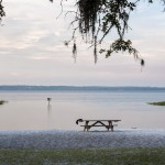 Lake Louisa ~ Озеро Луиза