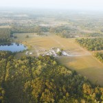 Sheets airfield, 2017 ~ Аэродром Sheets, 2017