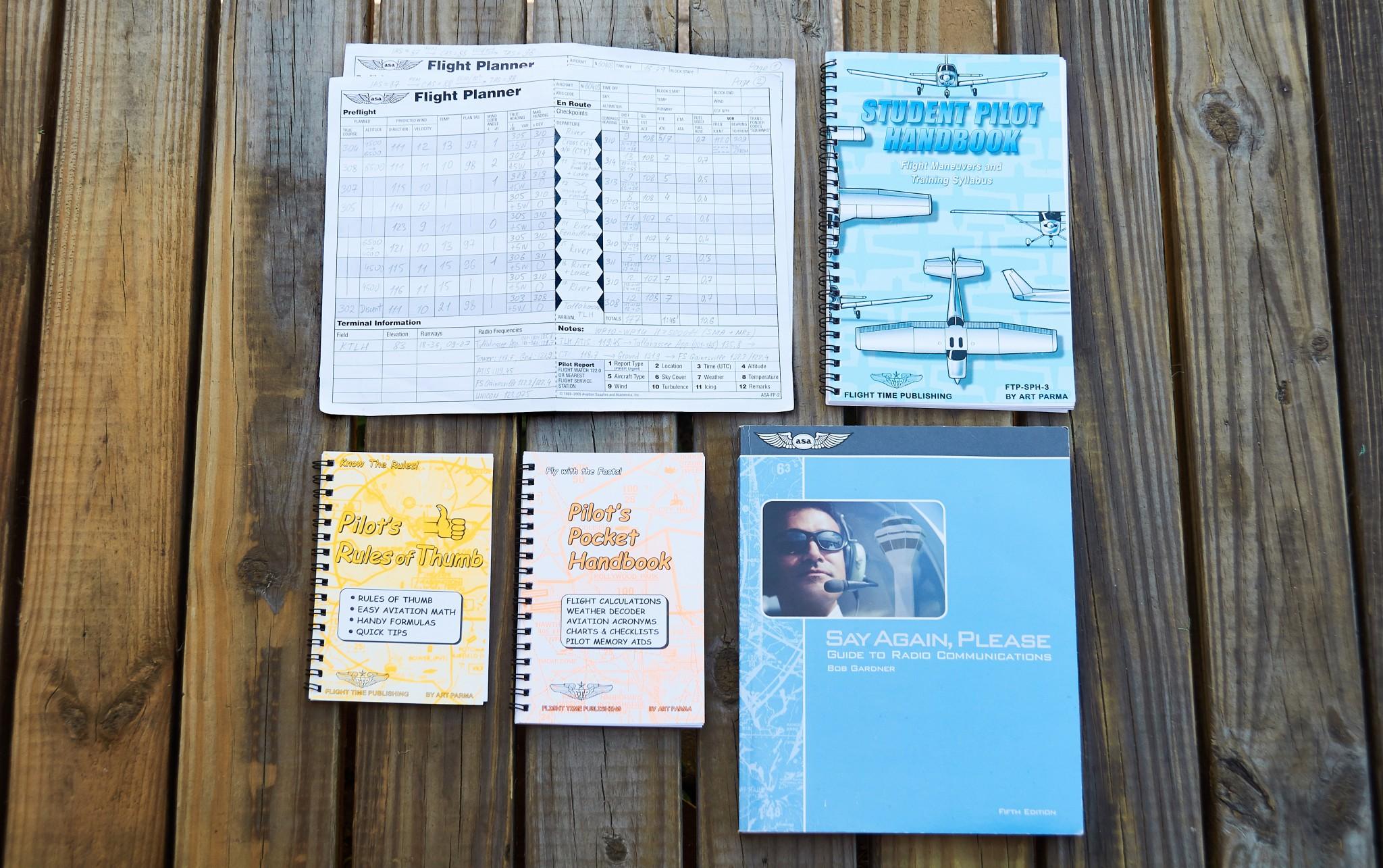 More preparatory materials for pilots ~ Дополнительные подготовительные материалы для пилотов
