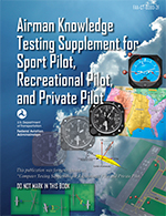 Private Pilot FAA Knowledge Test Supplement-1