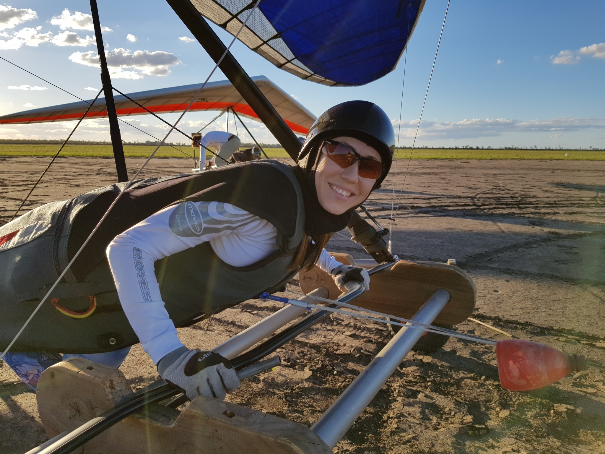 Dalby Big Air 2019 — Practice Days - Тренировочные дни