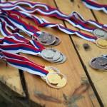 Medals ~ Медали