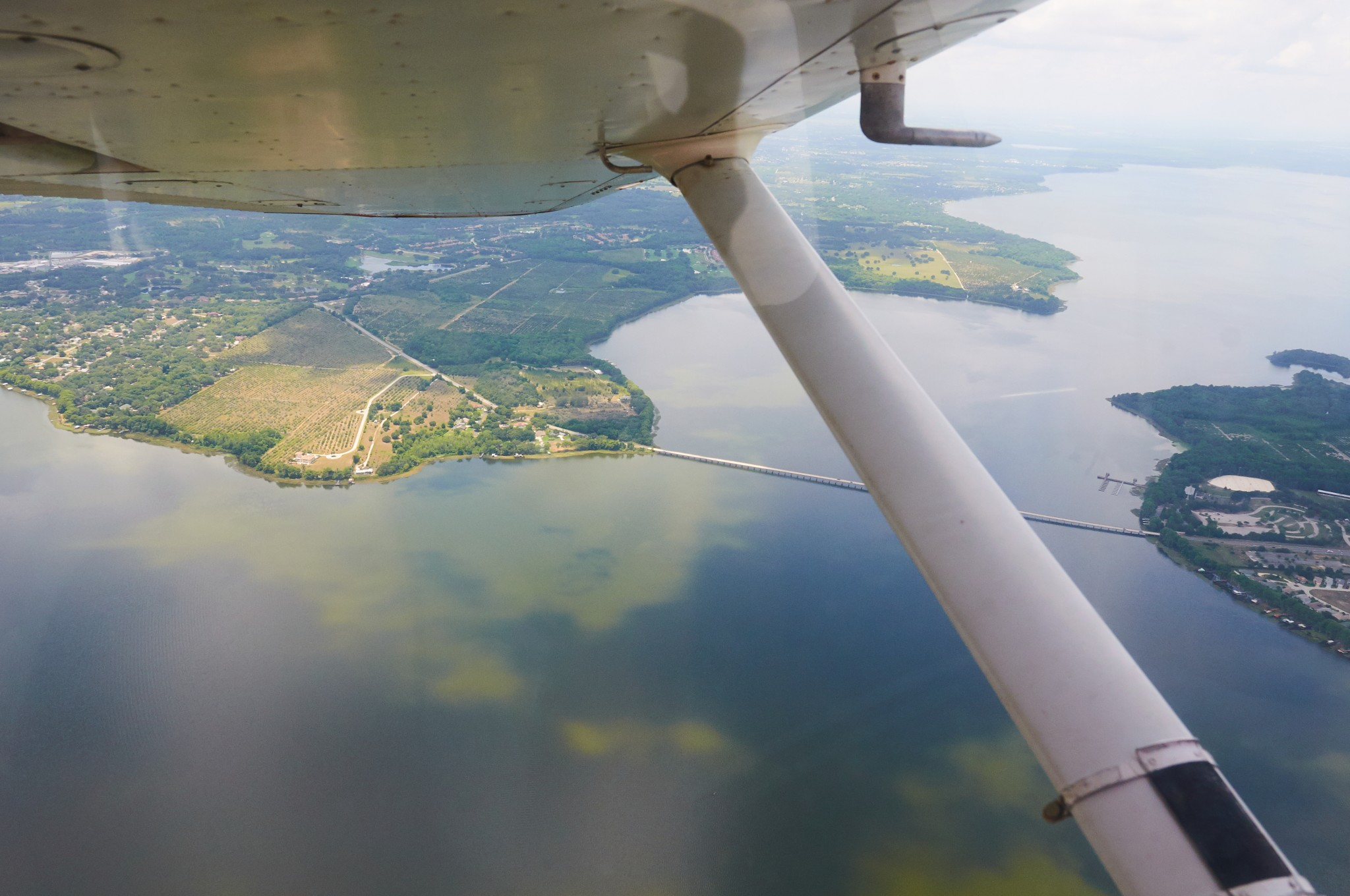 How we became private pilots in the United States. Pt.5 - Как мы учились в США на частных пилотов. Часть 5