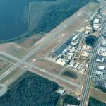 Leesburg airport (KLEE) ~ Аэропорт Лисбурга