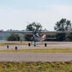 Flight training in progress ~ Лётная подготовка в разгаре