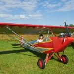 My size airplane) ~ Подходящий размерчик)