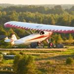 Heath Super Parasol in Smolensk ~ Хит Супер Парасоль в Смоленске