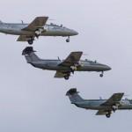 Reactors, aerobatic team ~ Пилотажная группа Реакторы