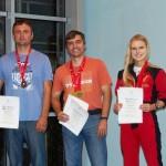 Irina Grishina is second in the Advanced class ~ Ирина Гришина вторая в классе Advanced