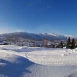 Горнолыжный курорт Шерегеш ~ Sheregesh ski resort
