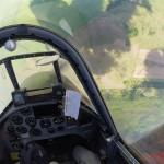 Can you see the aerobatics square? ~ Видите пилотажный квадрат?