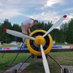 Su-26 ~ Су-26