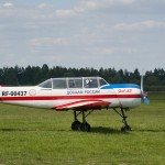 Yak-52 ~ Як-52