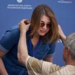Darya Dyachenko ~ Дарья Дьяченко