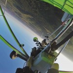 Moyes Bailey Dragonfly ~ Немного пилотажник
