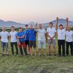 Russian HG Cup'21 Participants ~ Участники Кубка России'21
