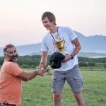 Svyatoslav the winner ~ Победитель Кубка Святослав Загдай